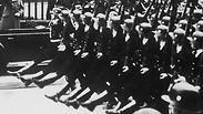 חיילי אס אס SS גרמניה נאצי נאצים