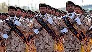 משמרות המהפכה באיראן