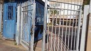 חזרה לשגרה, בית ספר תיכון גוטוירט בשדרות נפתח