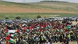 Nakba gathering