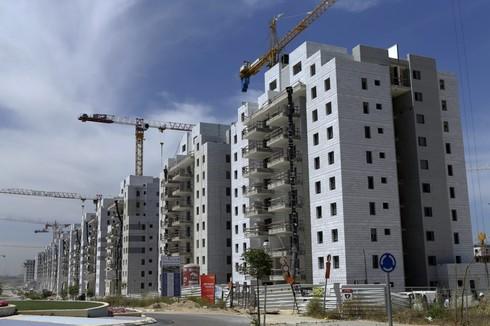 פרויקט מחיר למשתכן של חברת שבירו ביבנה. התוכניות לא תאמו את היתר הבנייה