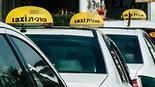 מוניות מונית