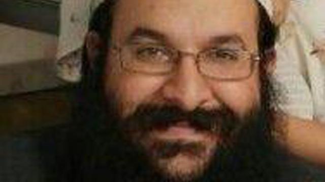 Rabbi Raziel Shevah, who was murdered in a 2018 terror attack
