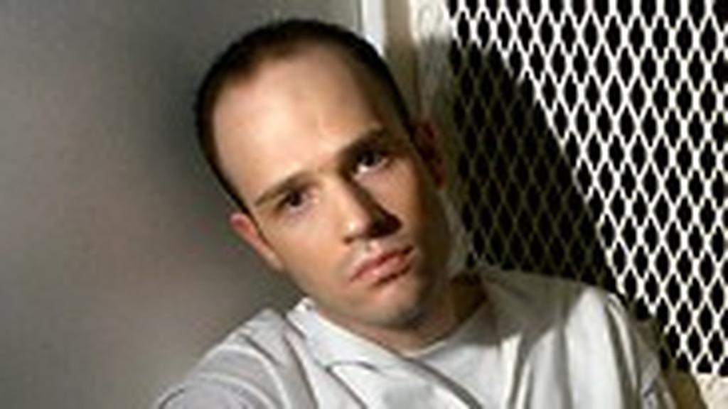 האסיר היהודי רנדי הלפרין, שטוען כי השופט שניהל את המשפט שבו נגזר דינו אנטישמי