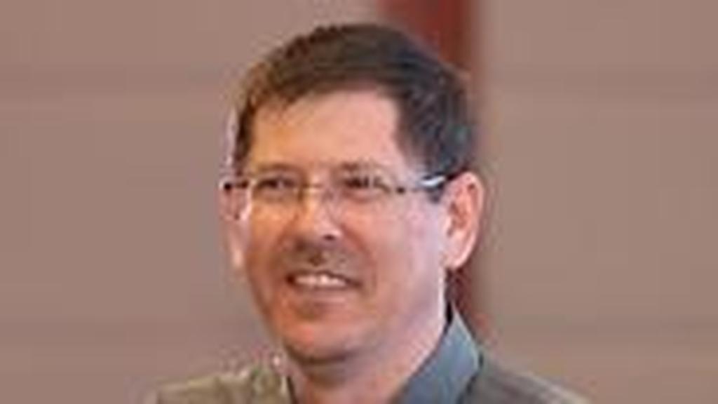 Professor Dan Turner