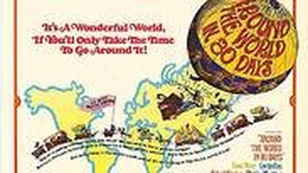 Film poster from 1968