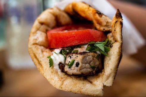 מסעדות מומלצות באתונה
