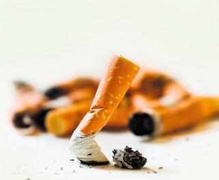 """סיגריות: אין רמת צריכה """"בטוחה"""" שלהן"""