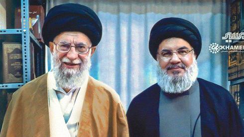לשנה הבאה בטהראן !האיראנים ישגרו טילים על תל אביב וחיפה וישראל תשגר להם פרחים ונשיקות או טילים גרעינים? 9516857_25_14_772_435_large