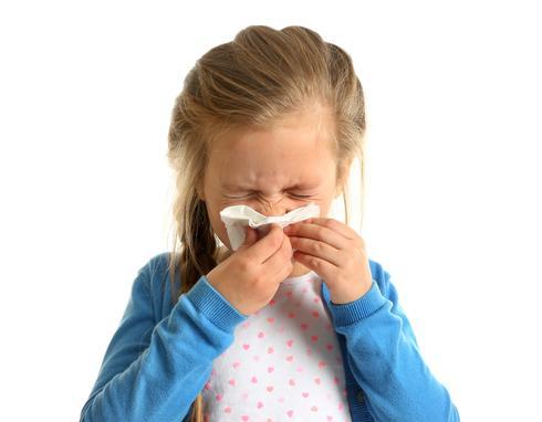 הנטייה לפתח אלרגיה היא גנטית