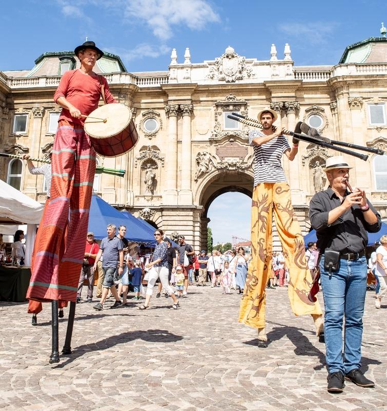 פסטיבל ימי הונגריה