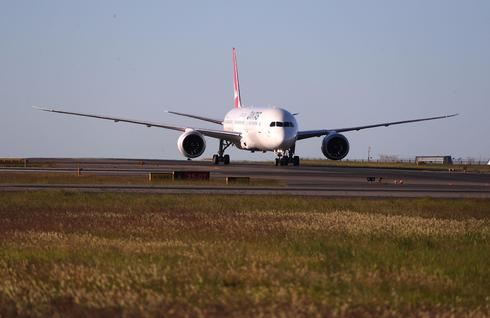 קוונטאס הטיסה המסחרית הארוכה בהיסטוריה