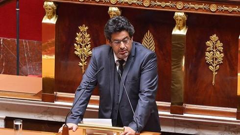 חבר הפרלמנט היהודי מאיר חביב
