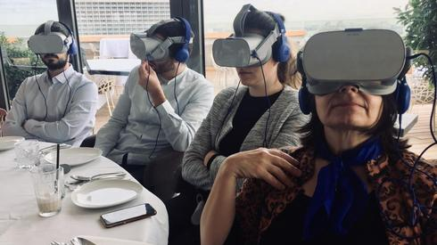 Activeview Insead VR