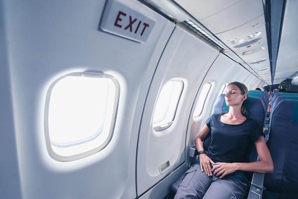 חווית טיסה משודרגת? לא בטוח