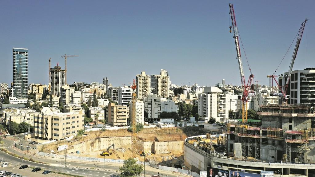 דירות בישראל