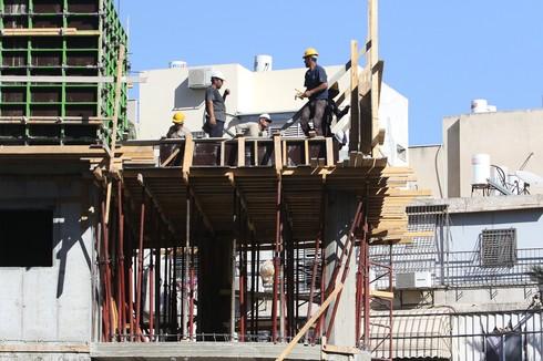 עובדי בניין
