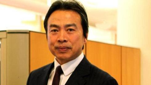 embaixador da china