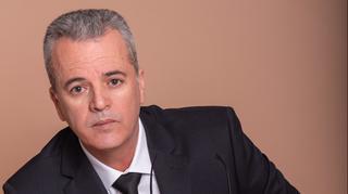 Адвокат Игаль Габай