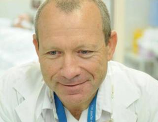 Доктор Ярон Бар-Лави