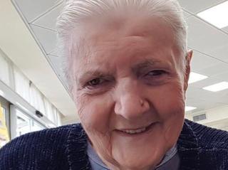 Д-р Неля Кравец. Умерла от коронавируса. Фото: семейный архив