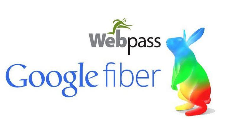 גוגל פייבר אינטרנט אלחוטי