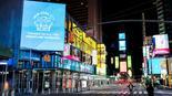 An unusually deserted NYC amid the coronavirus epidemic