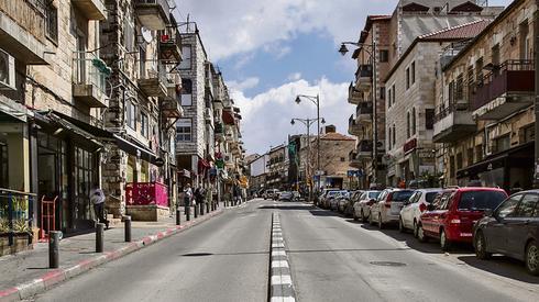 Иерусалим. Фото: Алекс Коломойский
