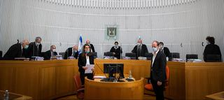 High Court was right to let Netanyahu serve as PM