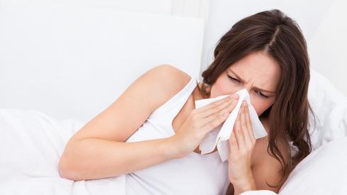 סובלים מאלרגיה? היפטרו מכריות ישנות והקפידו על כיסוי מגן