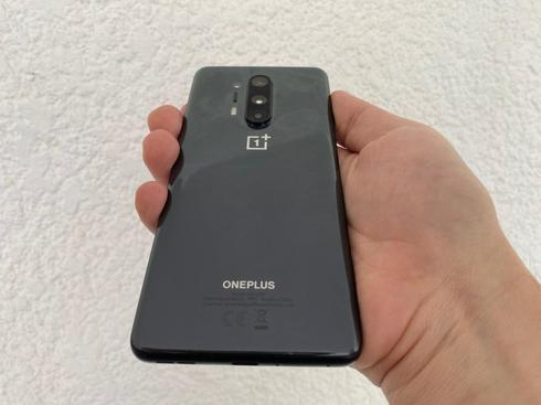 OnePlus 8 פרו