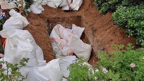 Police arrest woman suspected of desecrating grave of fallen IDF soldier