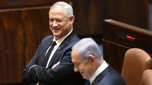 Líderes mundiais felicitam Israel pelo novo governo de unidade