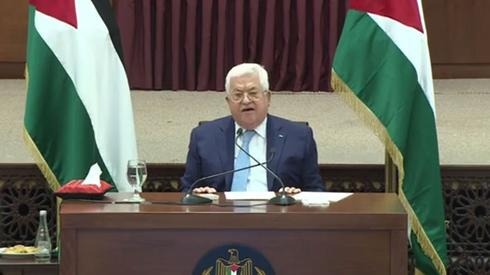 Abbas: PA no longer bound by agreements with Israel, U.S.