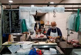 Kosher Butchers in Argentina