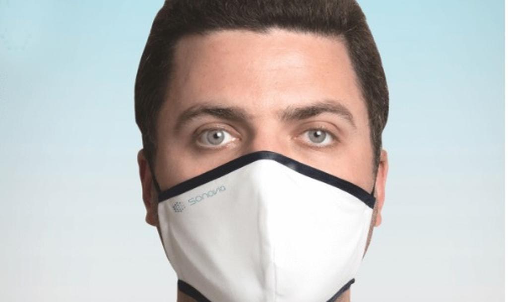 Sonovia masks
