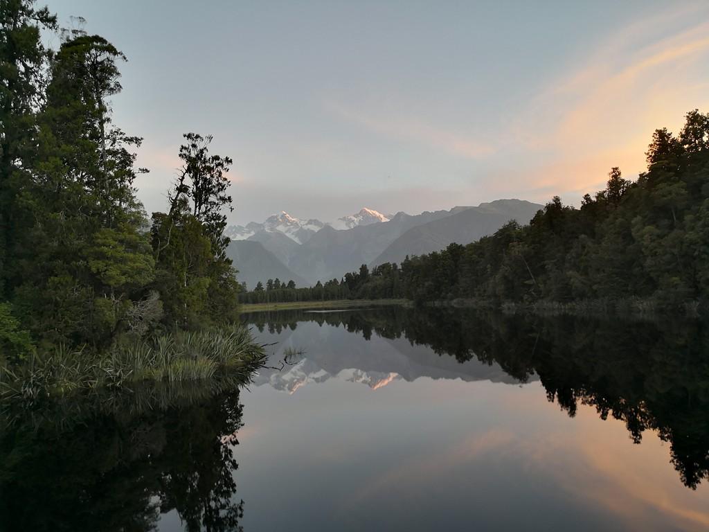 אגם מאת'סון