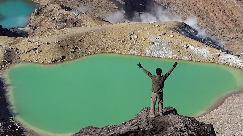 הפארק הלאומי Tongarrio