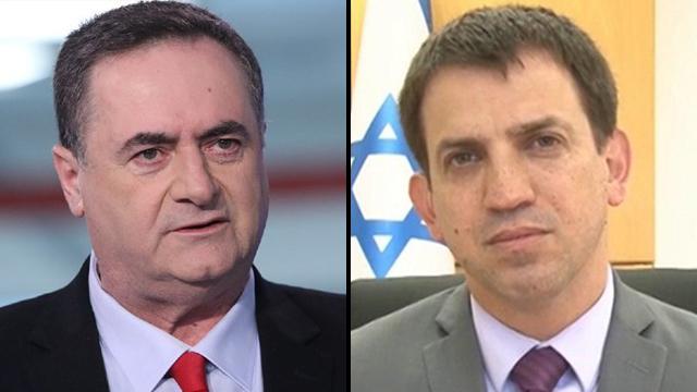 סערת ההתפטרות: לשאול מרידור נמאס משיכרון הכוח של ישראל כץ HkPtN8K7w_0_0_640_360_large