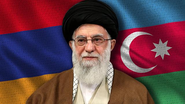 מנהיג איראן חמינאי. לא להרגיז את האזרים, לא לאבד את ירבאן
