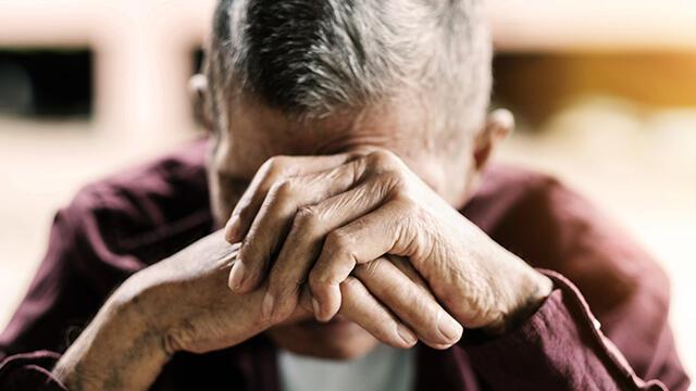 אילוס אילוסטרציה דכאון חרדה קורונה