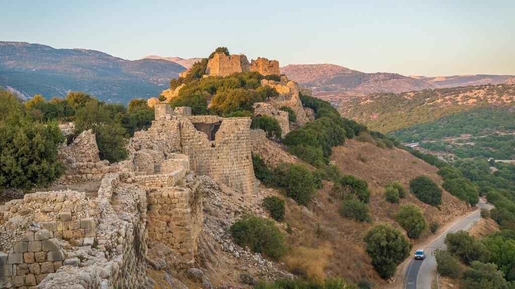 מבצר נמרוד