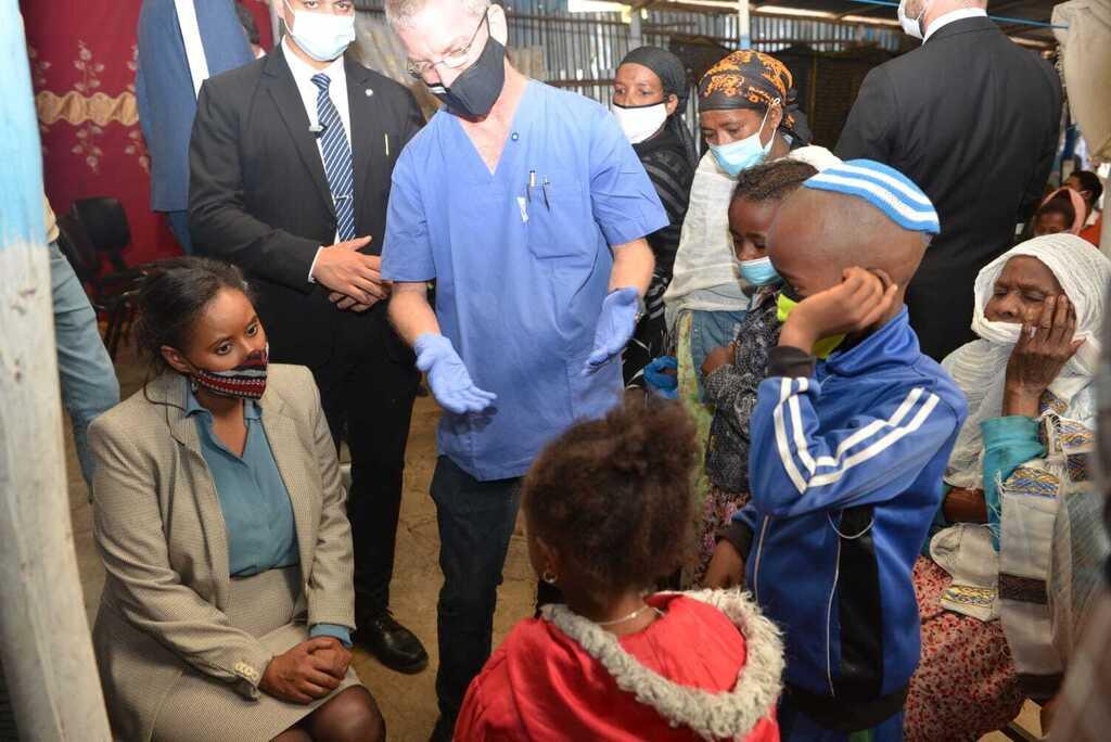 חוזרים הביתה: מאות עולים מאתיופיה הגיעו לישראל BySB6WHiD_0_0_1504_1004_0_x-large