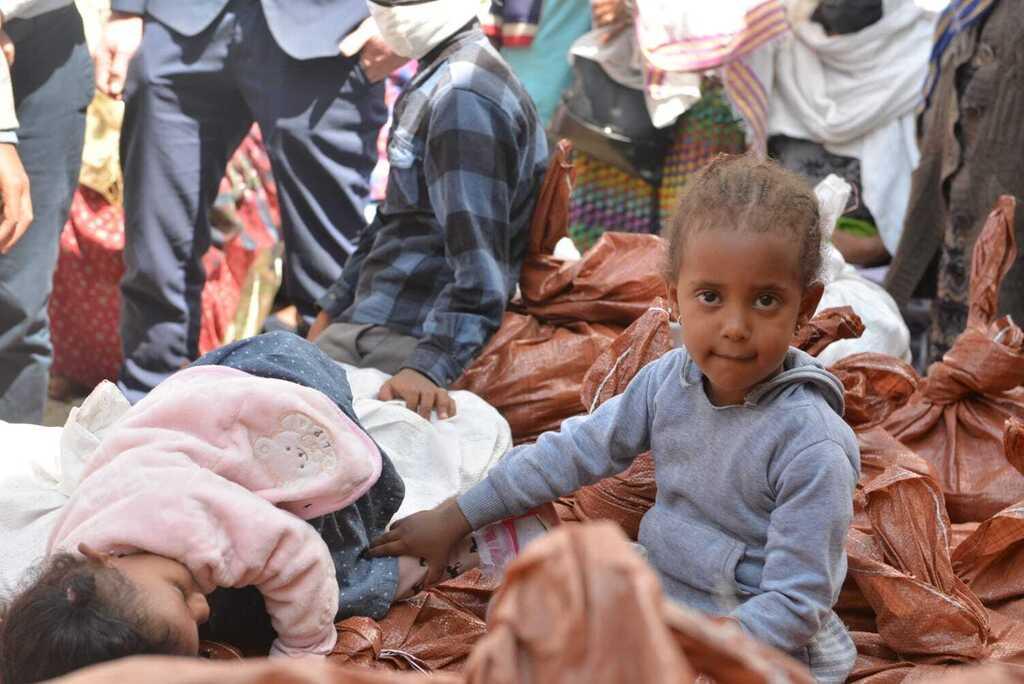 חוזרים הביתה: מאות עולים מאתיופיה הגיעו לישראל HyerSTWSoP_0_0_1504_1004_0_x-large