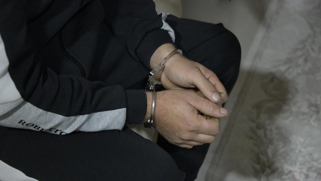 סוכן סמוי הביא למעצר 34 סוחרי נשק וסמים