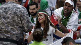 מציאות כואבת: הבעל שולט באישה באיראן