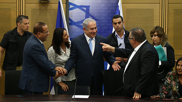 Israel's elections are all about Netanyahu