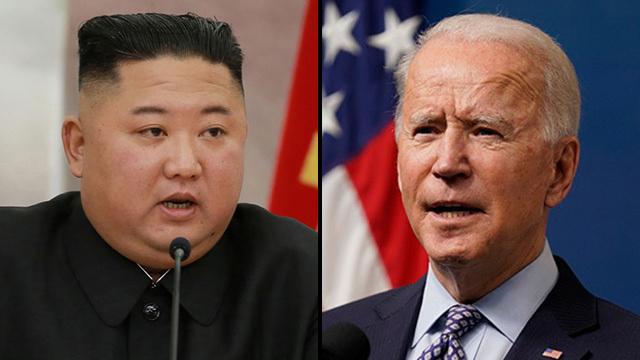 החשש והחשד שהניסויים הגרעינים והשיגורים של טילים שבצעה צפון קוראה היו איראנים Sy1vovOEd_0_0_640_360_0_x-large