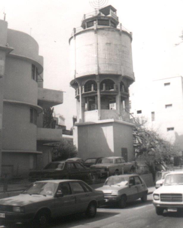 וילוי פולנדר תחילת שנות ה- 70