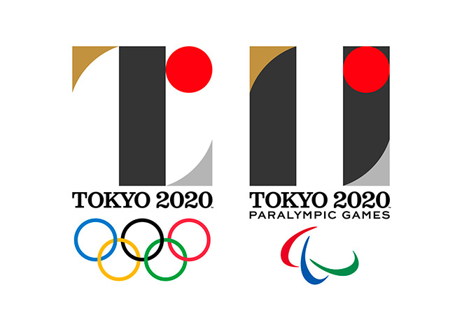 לוגו המשחקים האולימיפיים בעיצובו של שנפסלו